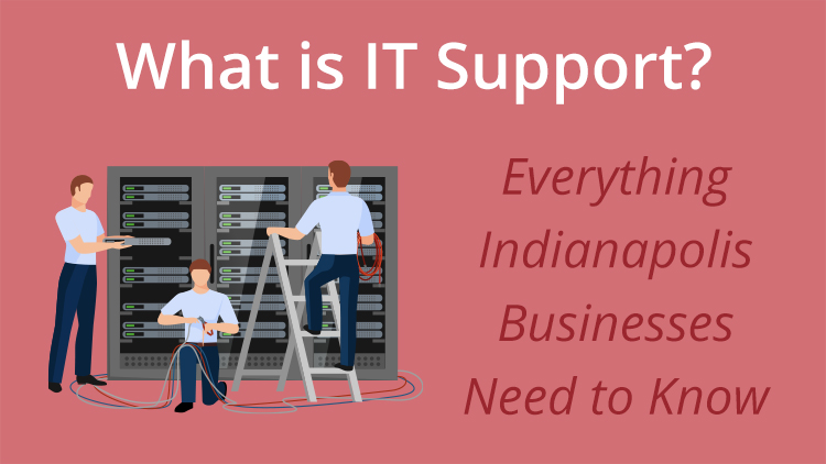 Find out how businesses in Indianapolis can benefit from outsourced IT support. Read on to discover the best services to consider when choosing a local IT support provider.
