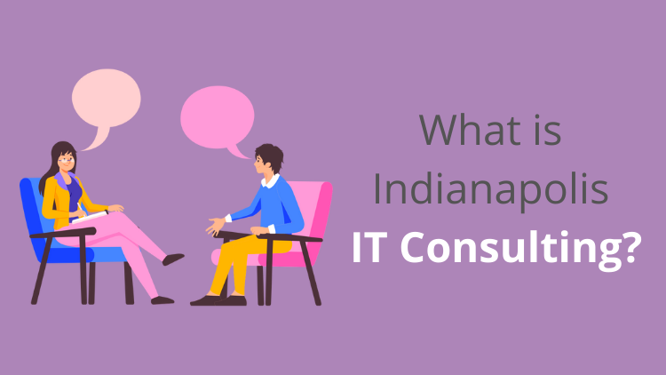What is Indianapolis IT Consulting?